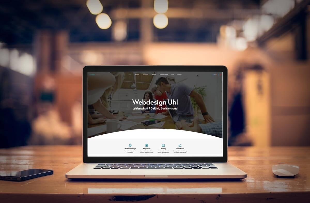Webdesign Uhl