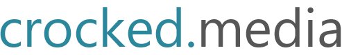 Logo crocked.media